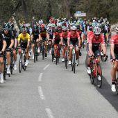 Henao wehrte Schlussangriff von Contador ab