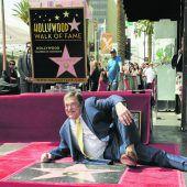 John Goodman hat seinen Stern