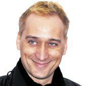 Paul van Dyk hat geheiratet