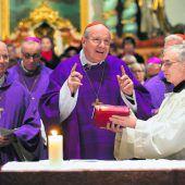 Die Bischöfe und das Kirchenvolk