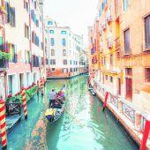 Kultur in der Lagunenstadt Venedig