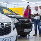 Vorarlberger Autotage ein großer Erfolg