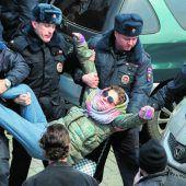 Korrupter Politiker löste Proteste aus