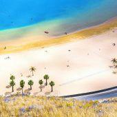 Ein Urlaubsziel für Aktive: Teneriffa