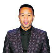 John Legend gibt Überraschungskonzert