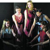 Mit Lysistrata machen junge Leute engagiertes Theater