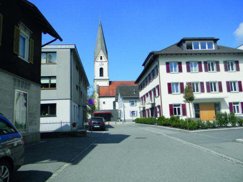 Fotos: Stadtarchiv, NMS Lauterach, Recherche: nMS Lauterach