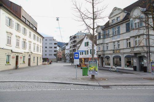 Fotos: Stadtarchiv, VN/Hofmeister, Recherche: nMS Lauterach