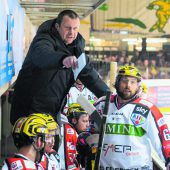 Unser Eishockey war top