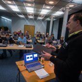 Schon über 1200 Teilnehmer bei VN-Kursen rund ums Smartphone