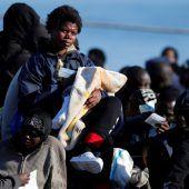 Regierung wehrt sich gegen EU-Asylquoten