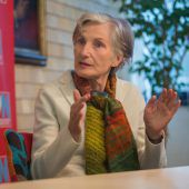 Vortrag von Irmgard Griss heute in Feldkirch