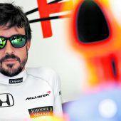 McLaren-Honda und Alonso in der Sackgasse