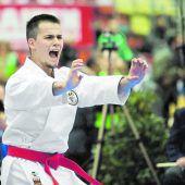 Karate-Cup ist sehr gut besetzt