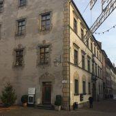 Palais-Liechtenstein-Umbau beschlossen