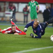 Janko glaubt an WM-Chance