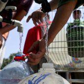 Chiles Wasserkrise und der Klimawandel