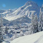 Dutzende wollen eine Ferienwohnung in Lech