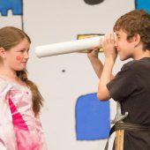 Neue Runde für das Schultheaterfestival