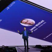 Samsung geht jetzt in die Offensive