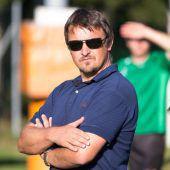 Neuer Coach beim FC Doren