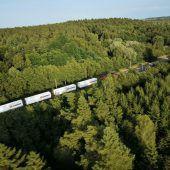 Blum spart CO2 auf Weg nach Helsinki