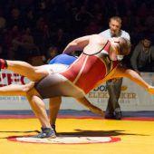 Hörmann setzt Gold-Lauf mit dem fünften Titel fort