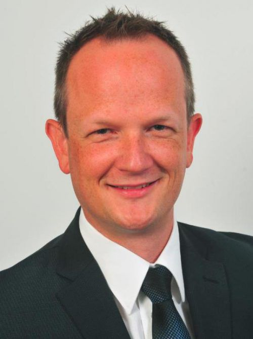 Marcel Strauss wird neuer Ländle- Marketing-Chef. Foto: LM