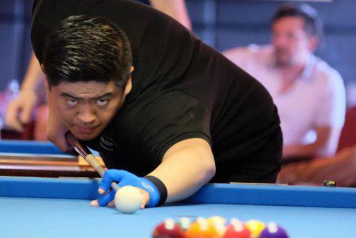 Mario He wurde wegen seines Vergehens von der österreichischen Anti-Doping-Rechtskommission (ÖADR) mit einer Wettkampfsperre bis Februar sanktioniert.ÖPBV