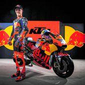 Für KTM wird es ein Kampf