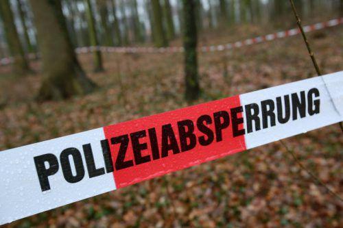 Das 13-jährige Opfer wurde an einem Waldrand bei Sinsheim-Eschelbach gefunden.