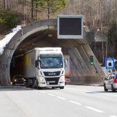 Dalaaser Tunnel erhält zusätzliche Fluchtwege