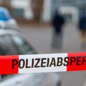 Brutale Bluttat vor einer Bar in Konstanz