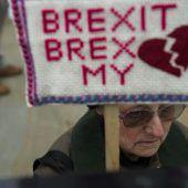 Ärger um Drohung im Brexit-Brief