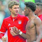 FC Bayern vor nächstem Frühbucher-Titel