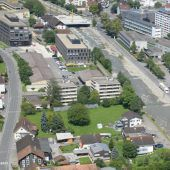 Neues Domizil für Dornbirner Stadtpersonal