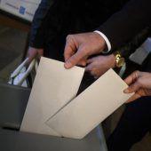 Pfarrgemeinderatswahl findet in Bregenz statt
