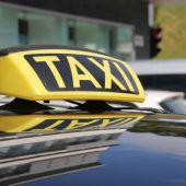 Ab 1. Juli gibt es Taxibons für Junge