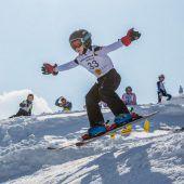 Skivergnügen für die Skistars von morgen