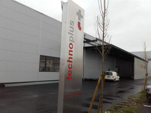 Technoplus rechnet trotz Corona mit einem positiven Jahresergebnis. FA