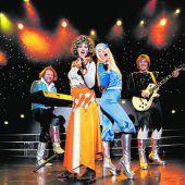 5 x 2 Karten für ABBA-Musical