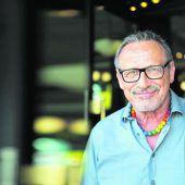 Konstantin Wecker geht auf große Tournee