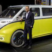 Elektroautos zum Dieselpreis