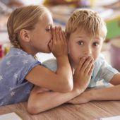 Unseren Kindern nicht schaden
