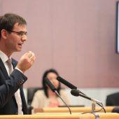 Finanzreferenten fordern sofortige Verhandlungen