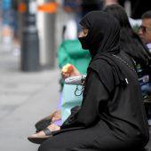 Zahlreiche Bedenken zum geplanten Burka-Verbot
