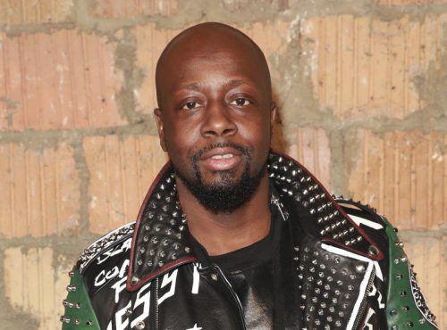 Wyclef Jean kam aus einfachsten Verhältnissen. Foto: AP
