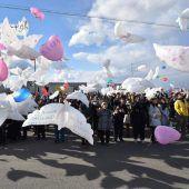 Fukushima: 120.000 noch immer entwurzelt