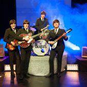 Hommage an eine legendäre Band