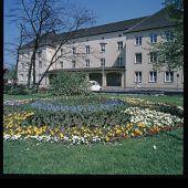vorarlberg einst und jetzt. Rathaus Dornbirn